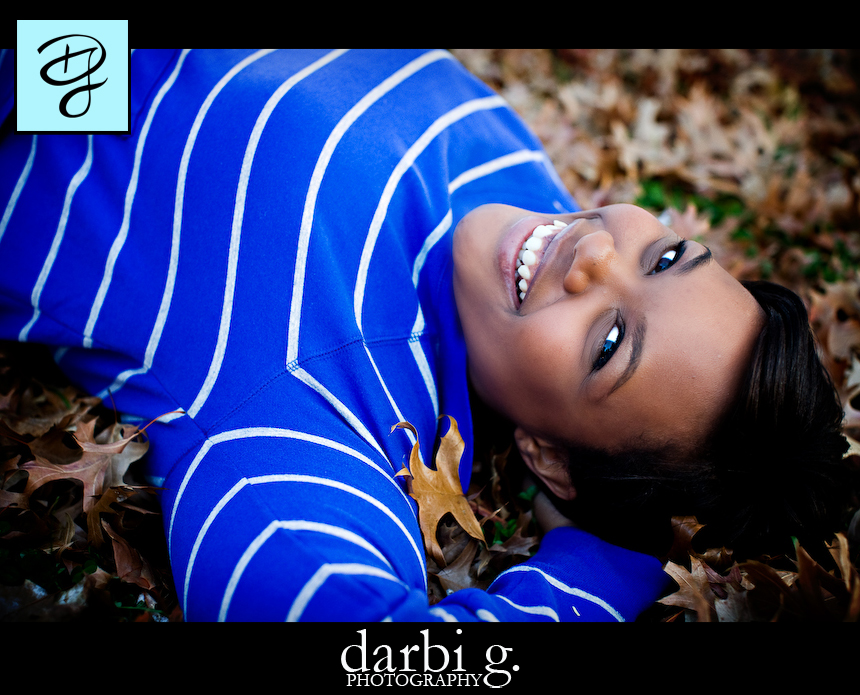 Lifestyle portrait photographer Darbi G. Photography headshots