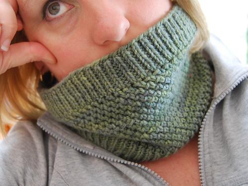 Easy Single Crochet Scarf Beginner's Free Pattern