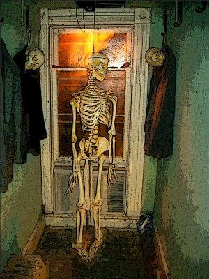 скелеты в наших шкафах