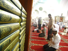 Kbleteyn Mescidi (sleymansalih) Tags: islam cami medine mescid mescidinebevi madinahmosque