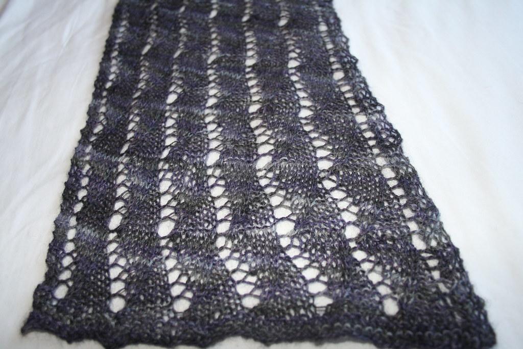 Knitting FO's 008