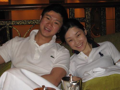 Hong Kong - November 2008