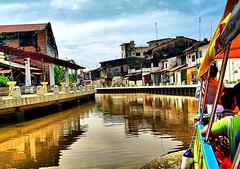 River Cruise @ Sungai Melaka