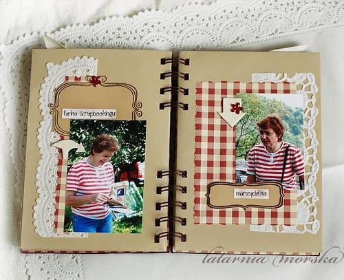 Album de fotos scrapbooking imagui - Scrapbooking album photo ...