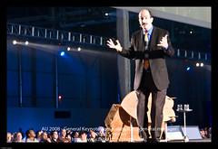 AU 2008 - General Keynote Tom Kelley, IDEO general manager