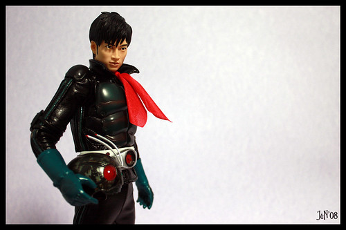 Hongo Takeshi The Next Version 6