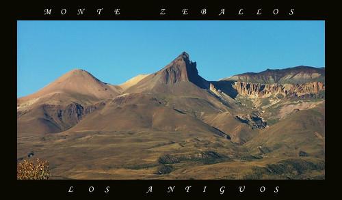 Monte Zeballos- Los Antiguos por patricialimpias.