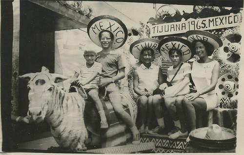 Tijuana 1965