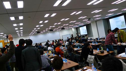 Yahoo! Japan's 忘年会会議