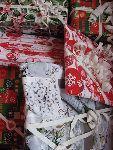 Jouluna 2008