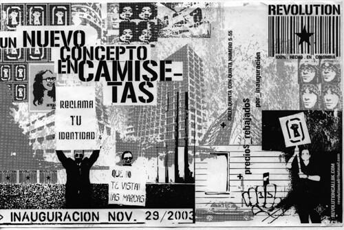 Flyer Revolution® 2003