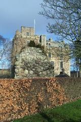 Elcho Castle (Perthshire)