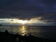 Sunset (maureenlafleche) Tags: malcolmisland berepoint