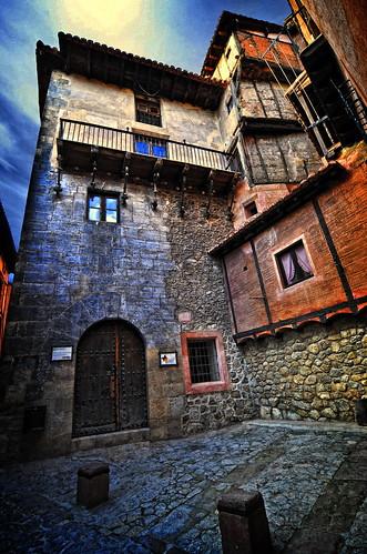Albarracín (XV) (NO HDR)