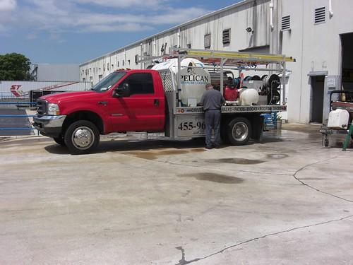 Pressure cleaning systems up to 3500 PSI @ 9 GPM hot water for sale. Contact Dan swede 800-731-7789 sales@ices (162)