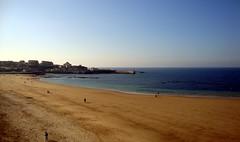 Comillas (Sosylos (Chema G.)) Tags: playa comillas cantbrico