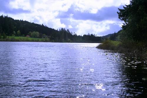 Cusheon Lake