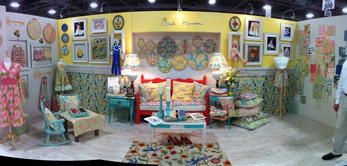 Sandi's Booth