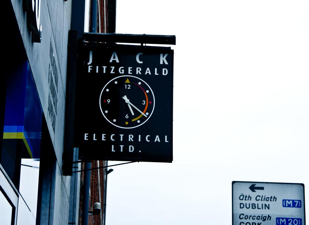 Jack Fitzgerald Electrical - Limerick