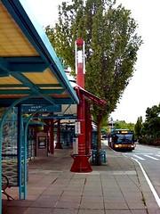 Northgate Transit Center (by: Mark M, via Yelp)