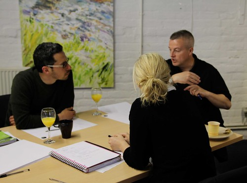 Brand Seminar - April 2011