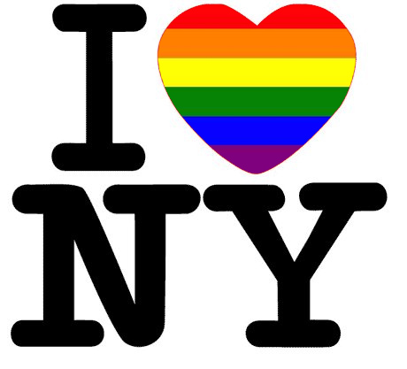 Photo: I Love Gay New York!