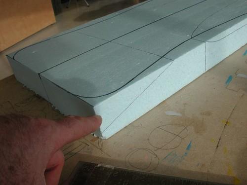 How To Shape A Foam Mold Roarockit Blog