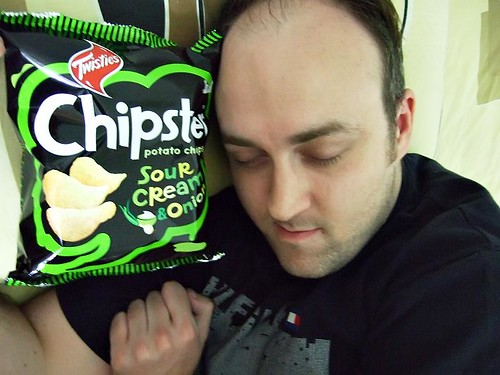 Sleep with Chipster