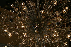 Fireworks without fire (Live4sports) Tags: lights fireworks chandlier blueribbonwinner indoorshot anawesomeshot