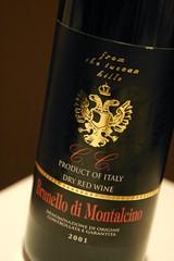 2001 C.C. Brunello di Montalcino