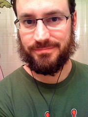 May be time to shave