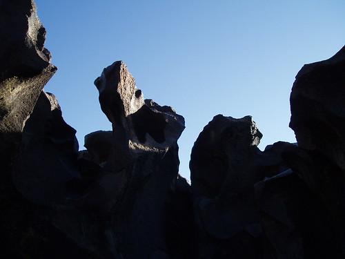 Fossil Falls 03