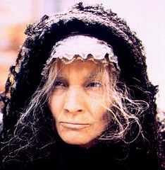 Auntie Moss