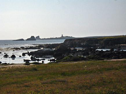 piedras blanca lighthouse