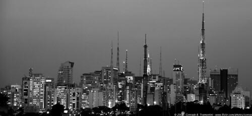Cityline - por Conrado Tramontini.