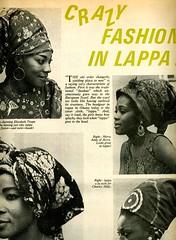 hair fashions lappa 1969