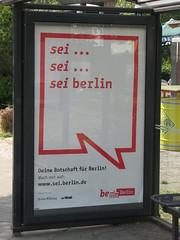 Aufruf: Sei Berlin