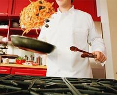 wie is de chef