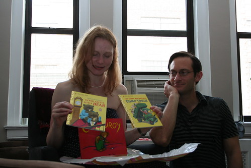 Classic Little Golden Books