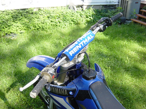 bike 2001 yz 426fn four stroke  426cc  motorcross world champ in 01
