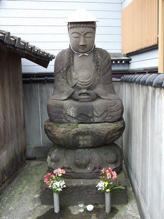 九品仏~瀬波上町