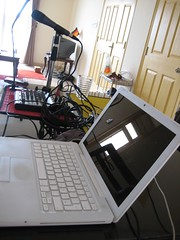 podcast-Studio in saigon