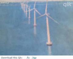 Sunday Windmills