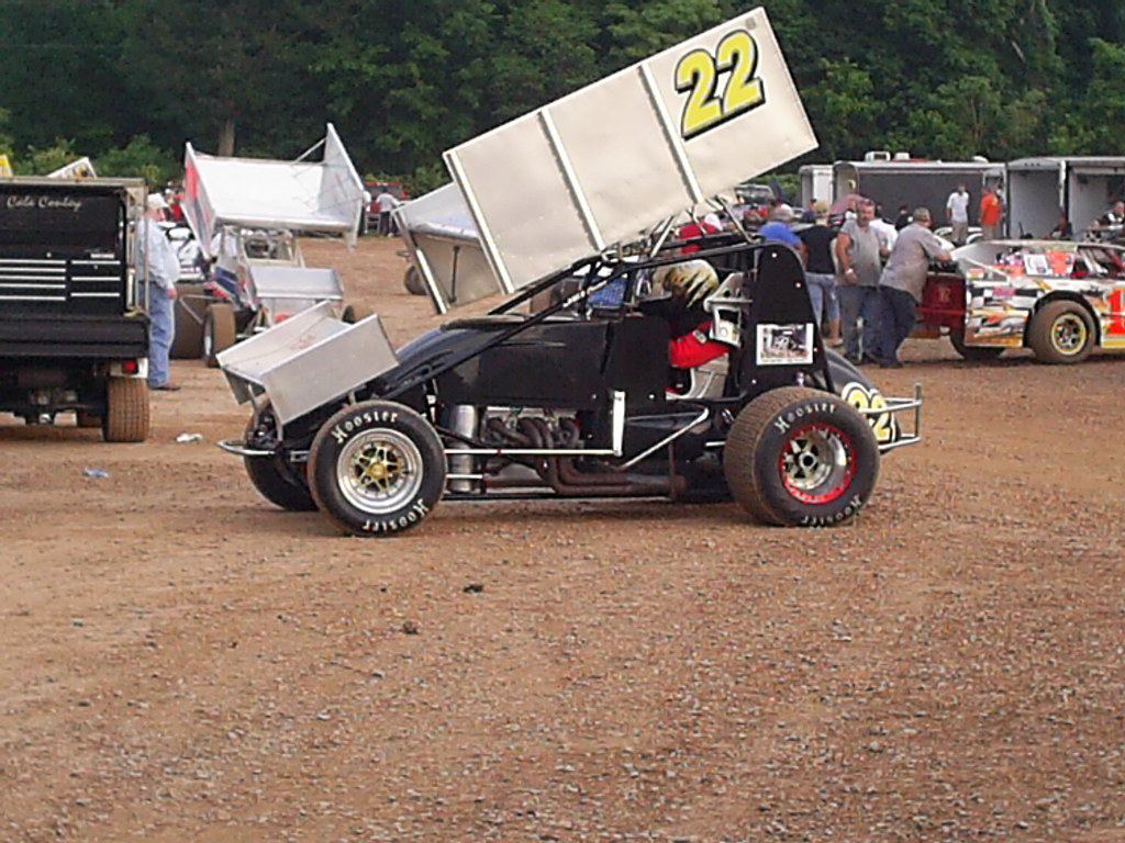 Used Sprint Car Wings For Sale