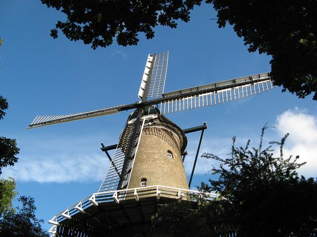 De molen van Piet
