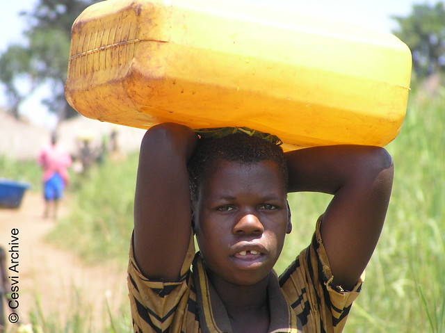 Uganda by cesvionlus