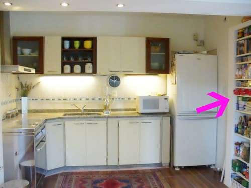 cozinha nova PA 1