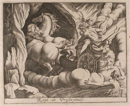 07-El rapto de Proserpina