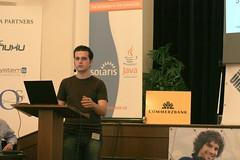OSDevCon 2008