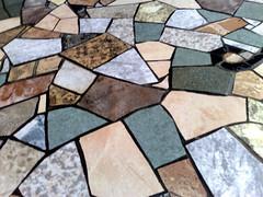 Detalhe de mesa do shopping guas Claras, Braslia (Alessandro Spazz) Tags: imagespace:hasdirection=false